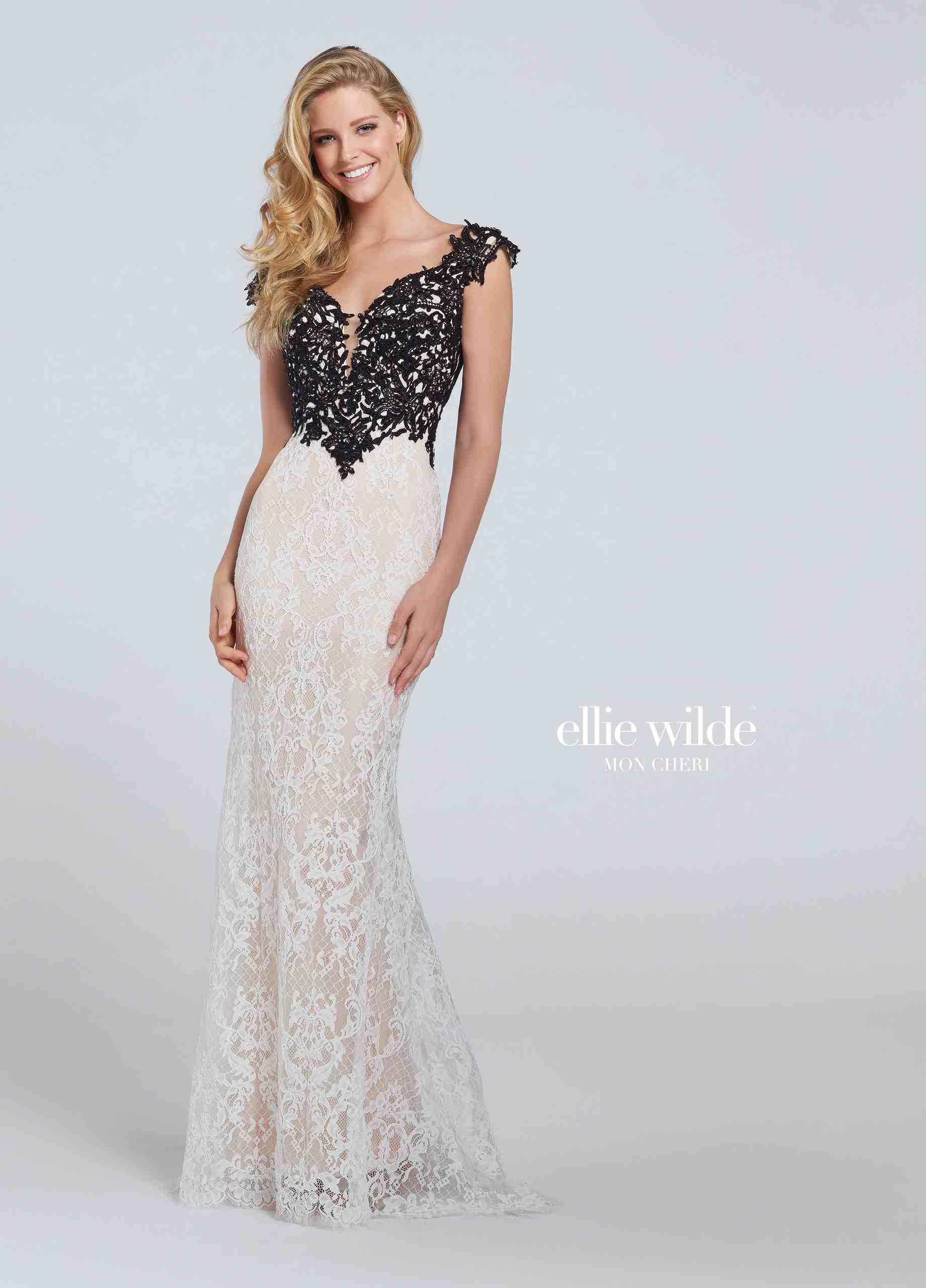 Yeni 2019 Nişan Elbisesi Modelleri