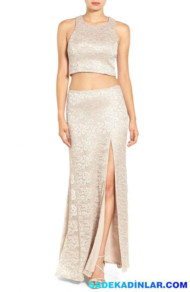 2019 & 2020 Uzun Abiye Elbise Modelleri, Özel Gecelerin Vazgeçilmezi