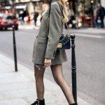 2018 File Çorap Kombinleri Modanın Vazgeçilmez Trendleri