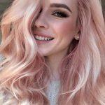 2020'nin Trend Bayan Saç Rengi: Kan Portakalı Saç Renkleri