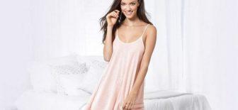 Bayan İç Giyim: Gecelik Modelleri, Seksi Gecelikler