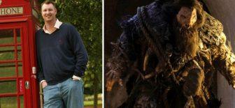 Game of Thrones Dizisinin Dev'i Neil Fingleton Yaşamını Yitirdi