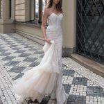 Gelinlik Modelleri 2017 & 2018 Muhteşem Berta ve Rosa Clara Gelinlik