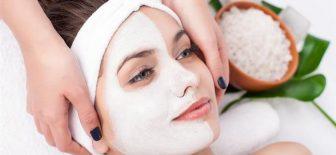Makyajdan Yorulan Ciltler İçin Yüz Maskesi Tarifleri
