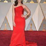 Oskar 2017 Ünlülerin Kırmızı Halı Elbiseleri_Sara Bareilles