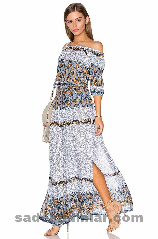 İlkbahar-Yaz 2019 Elbise Modelleri Trendleri
