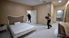 Avrupa ve Türkiye'nin en Büyüğü Mersin Şehir Hastanesine Yoğun İlgi