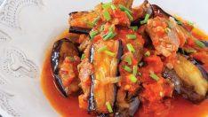 Etli Patlıcan Kebabı Tadına Doyamayacağınız Muhteşem Lezzet