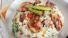 Pilavlı Tencere Kebabı Tarifi Nasıl Yapılır?
