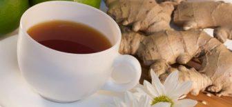 Soğuk Algınlığı ve Gribi Önleyen Bitkiler, Bitki Çayları