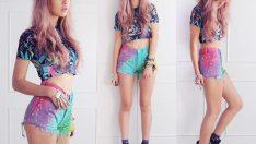 2017 Sokak Modası Kıyafet Önerileri Şık Kombinler