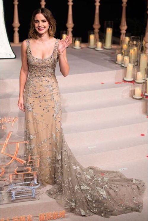 2020 Abiye Elbise Modelleri Ünlü Markalarının Şık Modelleri