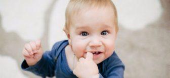 Bebeklerde Diş Çıkarma Dönemi ve Belirtileri Nelerdir?