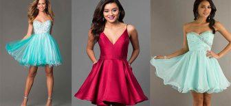 Bu Mezuniyet Elbiseleri İle Balonun En Güzel Kızı Siz Olacaksınız