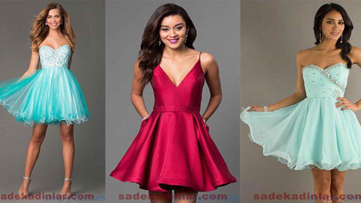 0461c694e76d0 Bu Mezuniyet Elbiseleri İle Balonun En Güzel Kızı Siz Olacaksınız ...