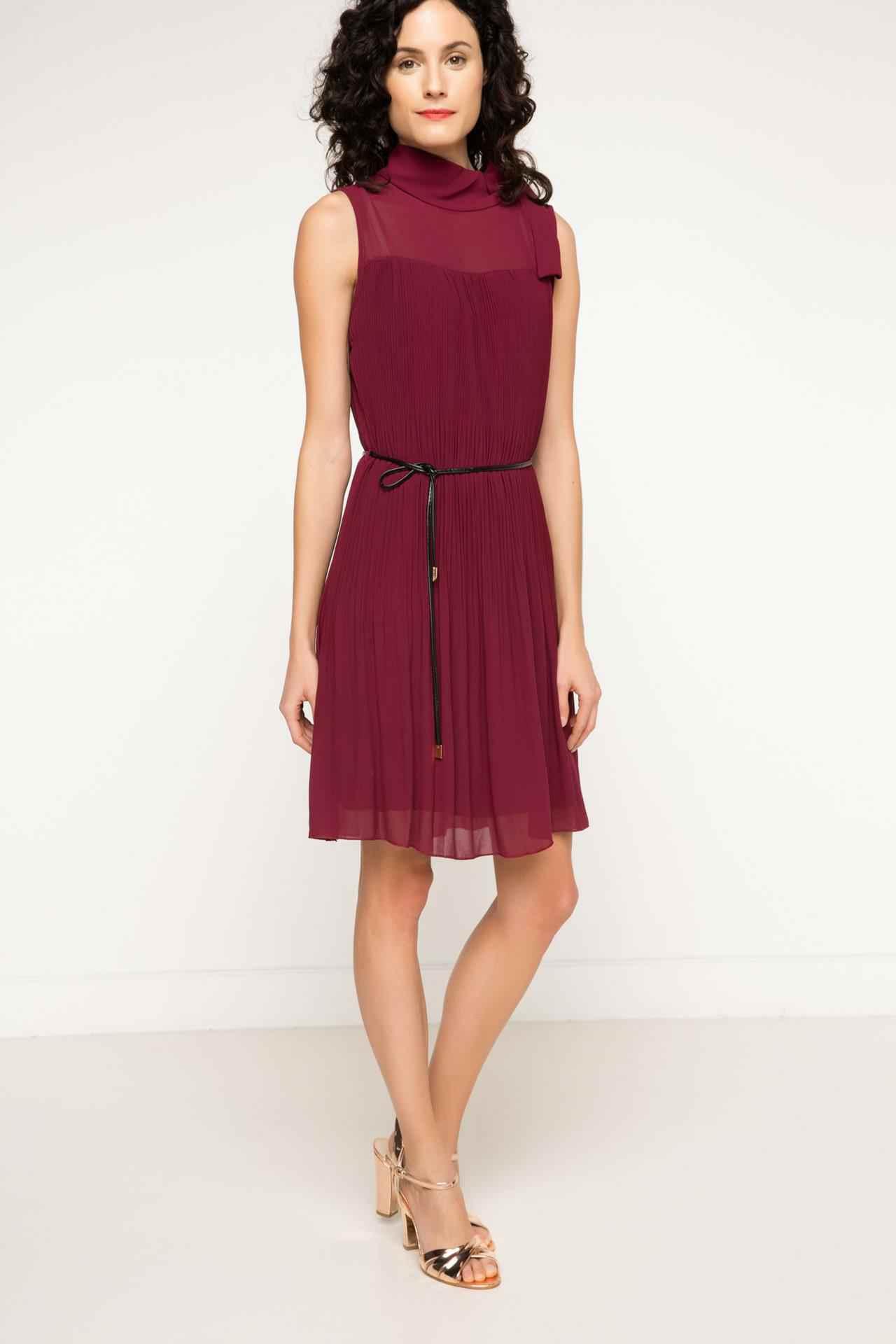 İlkbahar Yaz Hamile Elbise Modelleri 2019