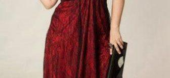 En Trend Büyük Beden Abiye Elbise Modelleri 2017