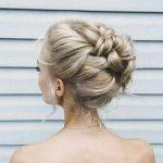 Gelin Başı, Gelin Saç Modelleri 2018 Topuz Saç Modelleri - Uptos for Bridal (1)