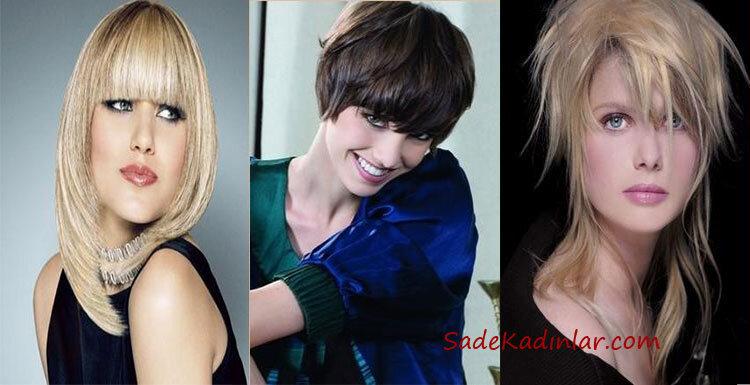 Kadınlar İçin 2020 Saç Kesim Modelleri, Hangi Saç Modeli Bana Yakışır