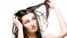 Saç Yağlanmasına: İşte Yağlı Şaçlardan Kurtulmanın Yolu