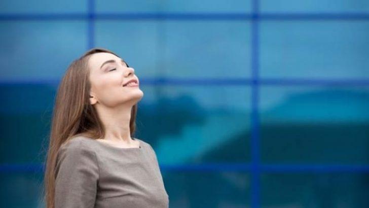 Sağlıklı Bir Vücuda Sahip Olmak ve Uzun Yaşamak İçin