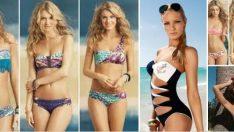 Yeni Mayo ve Bikini Modelleri 2017 Ünlü Markalar
