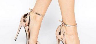 Yüksek Topuklu Ayakkabı Modelleri: Kadınların Vazgeçilmezi