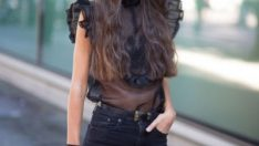 Dünyanın En iyi Giyinen Kadınlarının Kıyafet Kombinleri