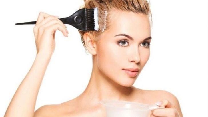 Evde Organik Saç Boyası Nasıl Yapılır? Doğal ve Pratik