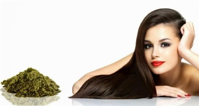 Evde Organik Saç Kahverengi Boyası Nasıl Yapılır?