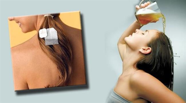 Evde Organik Saç Boyası Nasıl Yapılır?