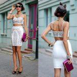 Sokak Modası Kıyafet Kombinleri, 2019 Bahar ve Yaz Trendleri