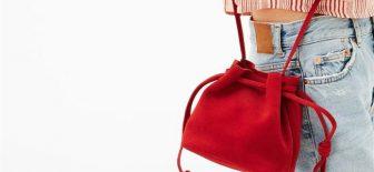2017 Sokak Modası Günlük Çanta Modelleri