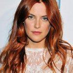 2017 Yazının En Moda Parıltılı Kızıl Saç Renkleri ve Saç Modelleri