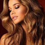 2019 Yazının En Moda Bronz Saç Renkleri ve Saç Modelleri