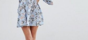 2017 Yazlık Kısa Elbise Modelleri: Kadınların Vazgeçilmezi