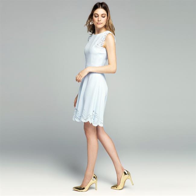 2020 İpekyol Kısa Elbise Modelleri: Kadınların Vazgeçilmezi