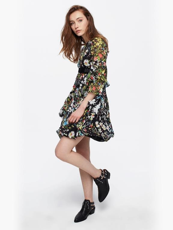 2020 Twist Kısa Elbise Modelleri: Kadınların Vazgeçilmezi