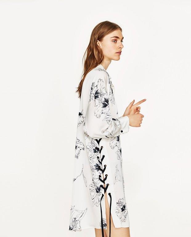 2020 Zara Kısa Elbise Modelleri: Kadınların Vazgeçilmezi