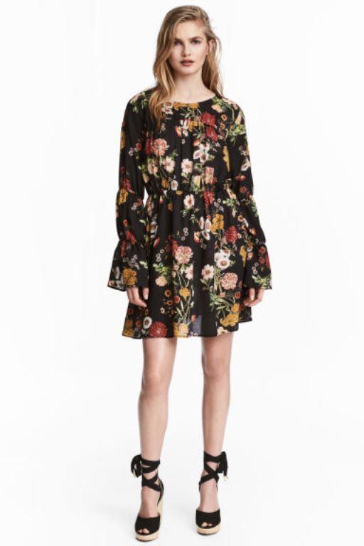 2020 H&M Kısa Elbise Modelleri: Kadınların Vazgeçilmezi