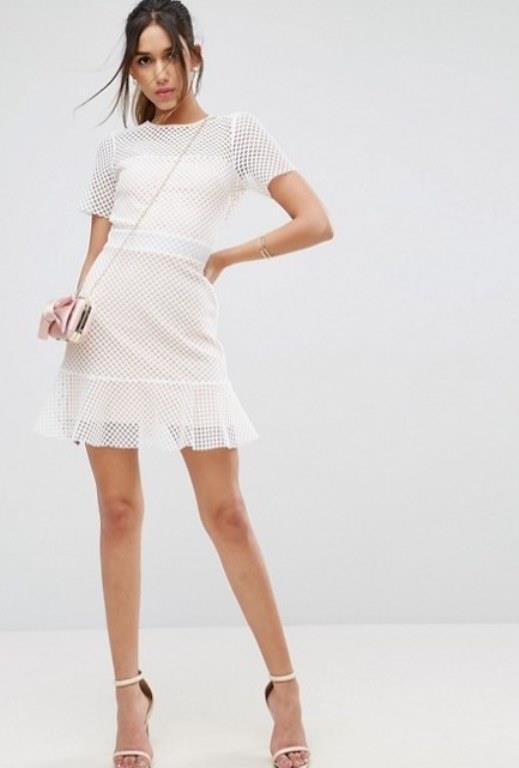 2020 ASOS Kısa Elbise Modelleri: Kadınların Vazgeçilmezi
