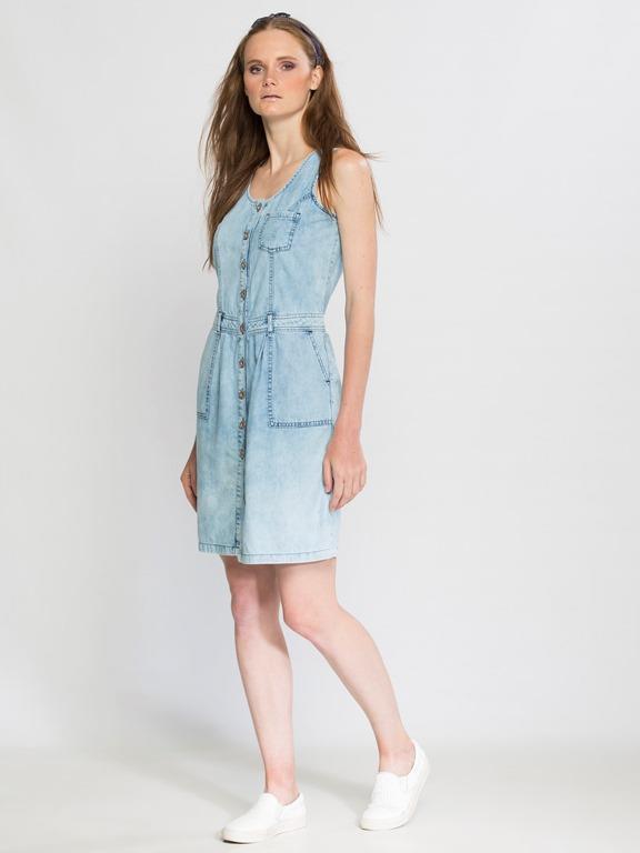 2020 Lc Waikiki Kısa Elbise Modelleri: Kadınların Vazgeçilmezi