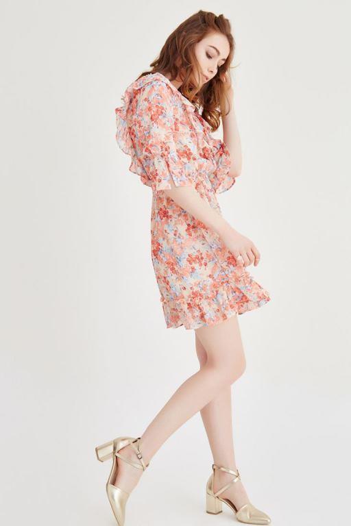 2020 Oxxo Kısa Elbise Modelleri: Kadınların Vazgeçilmezi