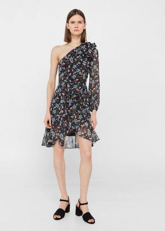 2020 Mango Kısa Elbise Modelleri: Kadınların Vazgeçilmezi