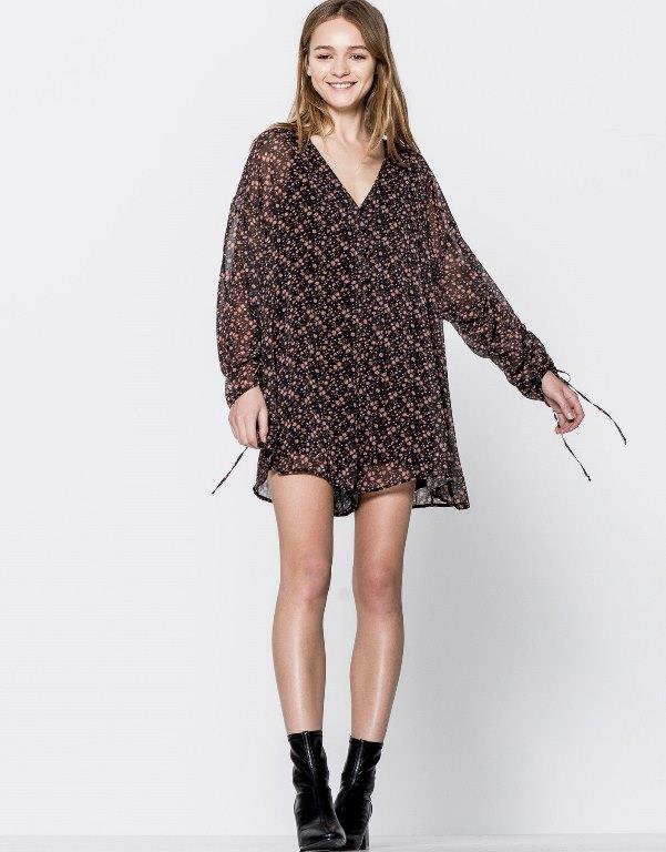 2020 Pull And Bear Kısa Elbise Modelleri: Kadınların Vazgeçilmezi