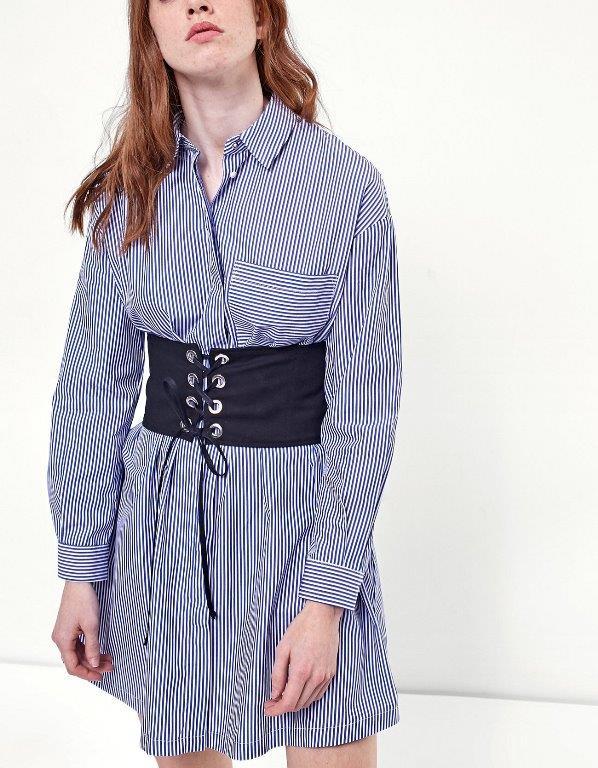 2020 Stradivarius Kısa Elbise Modelleri: Kadınların Vazgeçilmezi