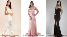 2018 Abiye Modelleri, Ünlü Markaların En Zarif ve Şık Tasarımları