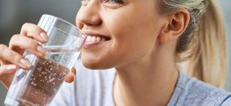 Bu Belirtiler Vücudunuzun Susuz Kaldığını Gösteriyor