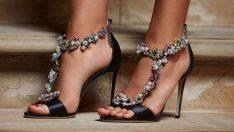 En Şık Jimmy Choo Topuklu Ayakkabı Modelleri