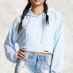 Erkeklerin Dikkatini Çeken Mini Etek Modelleri - Forever 21 Denim Mini Skirt